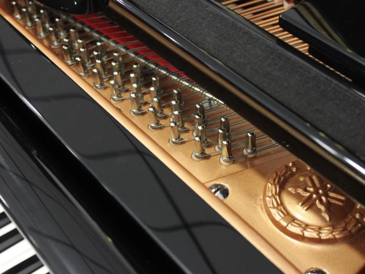 Yamaha G3. 186cm.  Nº serie superior a 430.000.