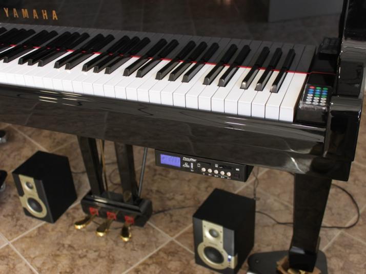 Yamaha G2 con Sistema Player