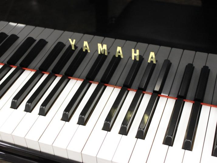 Yamaha C2. Nº serie superior a 5.563.000
