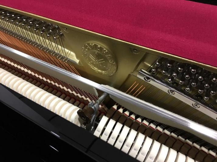 VENDIDO Yamaha B2 113 cm,  J241139000 Revisado