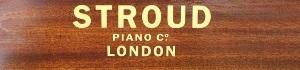 Pianos de STROUD LONDON en Pianochollo.com