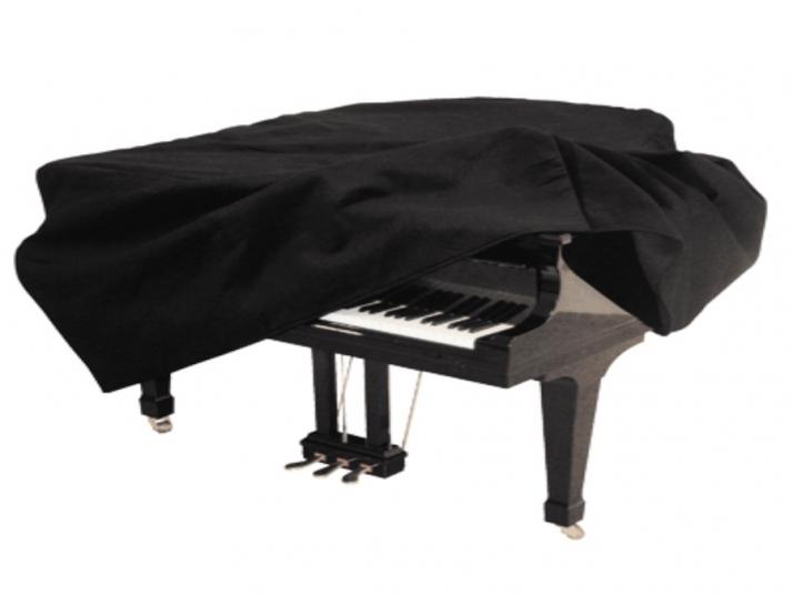 Funda para piano Yamaha cola C3 O G3.
