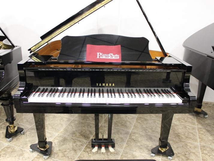 VENDIDO Yamaha C2. Nº serie superior a 5.400.000