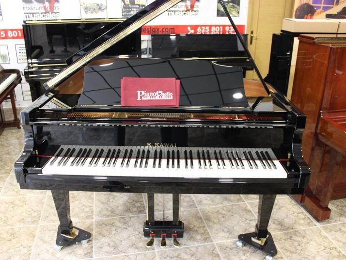 VENDIDO Kawai RX3. Nº serie superior 2.370.000.
