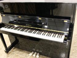 VENDIDO Kawai HA-T20. 121cm. Con Sistema Silent. Nº serie 2.200.000. Año 1995.