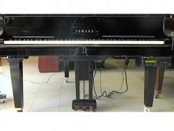 Yamaha A1. Nº serie superior a 6.000.000, Disklavier y Silent.