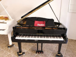 Yamaha C3 Conservatory Nº serie  5.500.000.