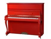 Vertical 121cm, Color Rojo o Azul. Marca propia.